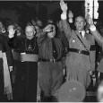 Crimes de guerra da Igreja Católicano seu apoio ao Nazismo.