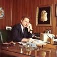 Ex-chefe do FBI, L. Ted Gunderson, faz uma declaração sobre o Chemtrail, em 12 de Janeiro de 2011, em que acusa os EUA de […]